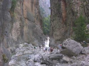 crete-gorge